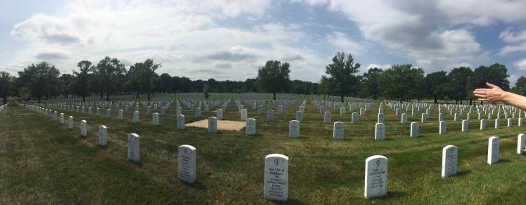 arling graves